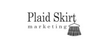 Plaid Skirt Marketing