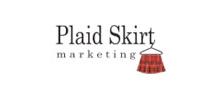 Plaid Skirt Marketing